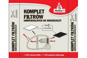 Filtr hepa i węglowy w jednym do ME-A207