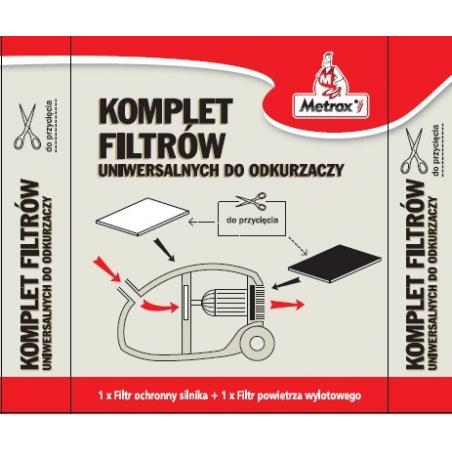 Filtr hepa i węglowy w jednym do ME-A207B